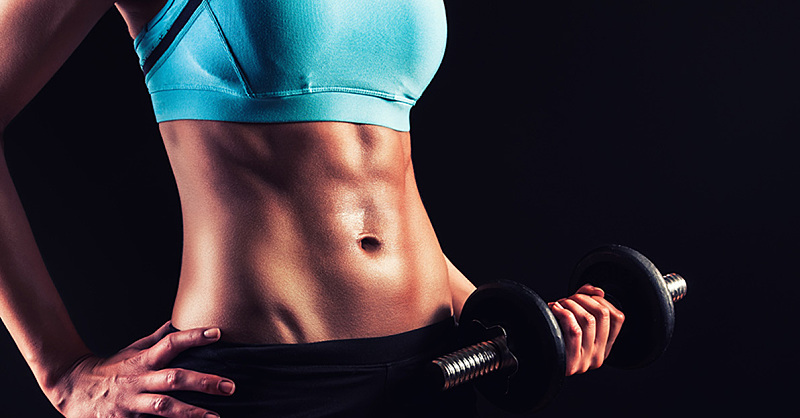 Increase your muscle mass, but be aware of the side effects