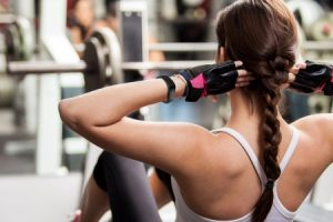 Varieties of fitness training offered through the internet