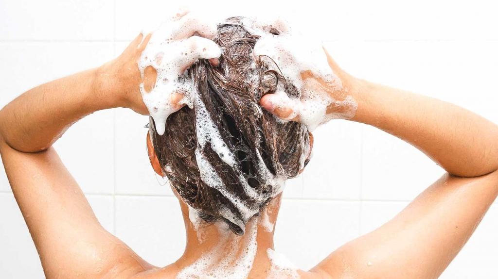best professional dandruff shampoo