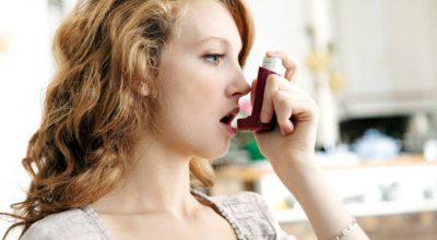 symptom of asthma