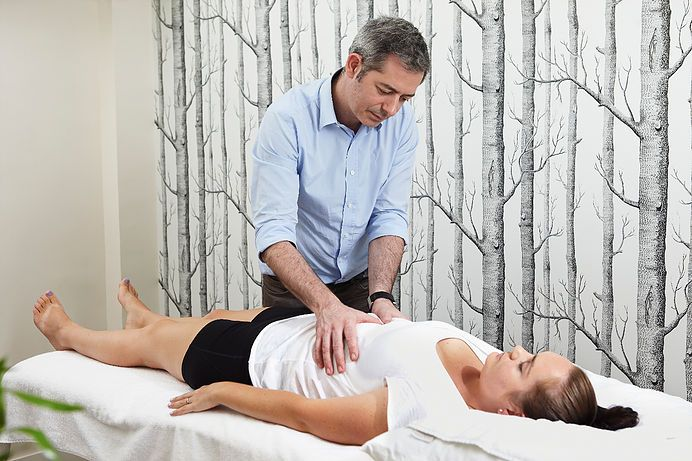 physiotherapist hong kong