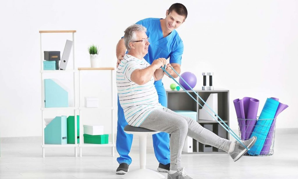 Physiotherapist Perth
