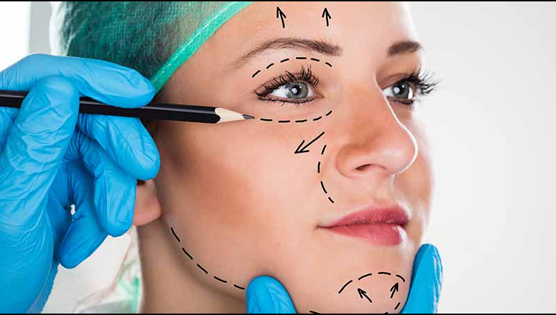 Cosmetic Surgery Transform Youself.