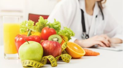 Food nutritionist Hong Kong