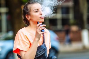 Top 10 Problems With E-Cigarette's