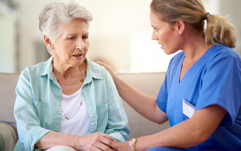 Ways to Pick Care for Seniors