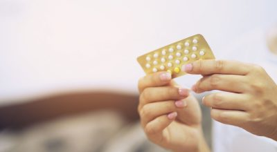 Women's enskyce birth control pill