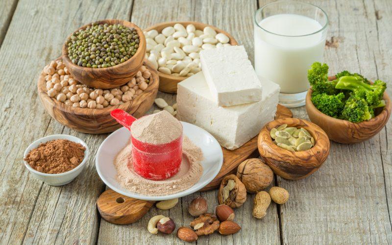 low cholesterol diet plan