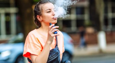 Top 10 Problems With E-Cigarette's