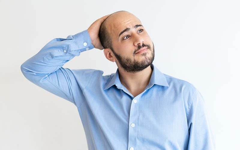 Improving Hair Growth Rate After Hair Transplant